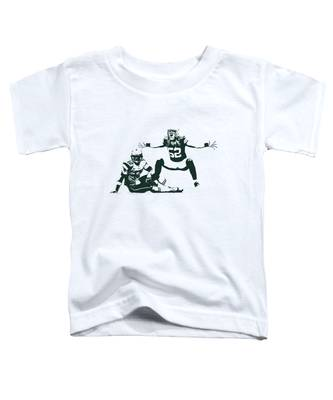 Tom Brady Toddler T-Shirts