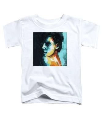 Remembering Toddler T-Shirt