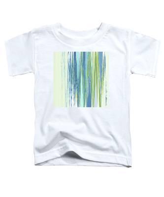 Rainy Street Toddler T-Shirt