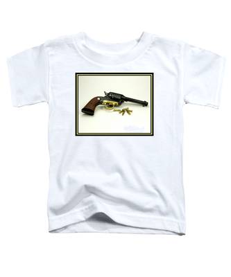 Ruger Bearcat Toddler T-Shirt