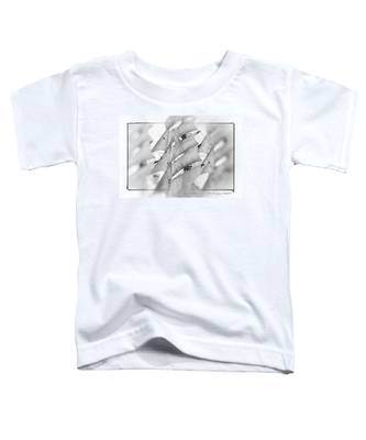 Sails Toddler T-Shirt