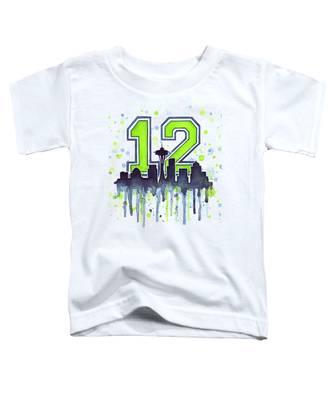 Sport Toddler T-Shirts