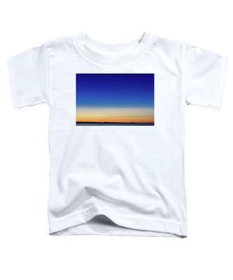 Stunning Sunset I Toddler T-Shirt