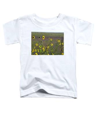 Adrienne Petterson Toddler T-Shirts