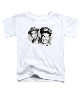 The Honeymooners Toddler T-Shirt