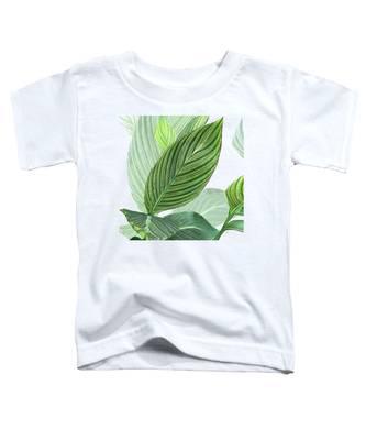 Variegated Toddler T-Shirt