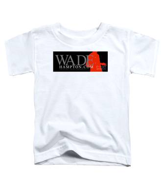 Wadehampton.com Toddler T-Shirt