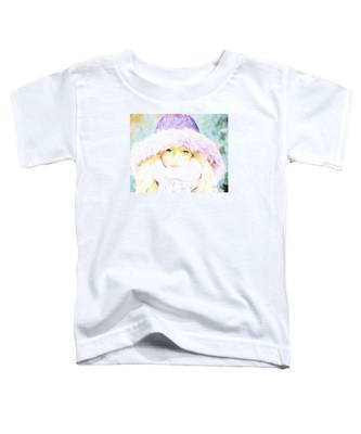 Winter  Toddler T-Shirt