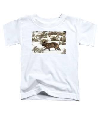 W4 Toddler T-Shirt