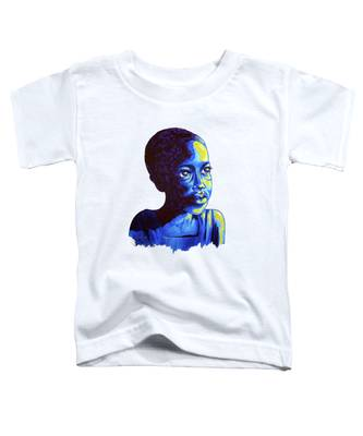 Boy Dreams Toddler T-Shirt