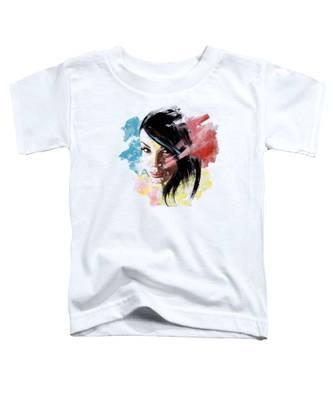 Bridgette Toddler T-Shirt