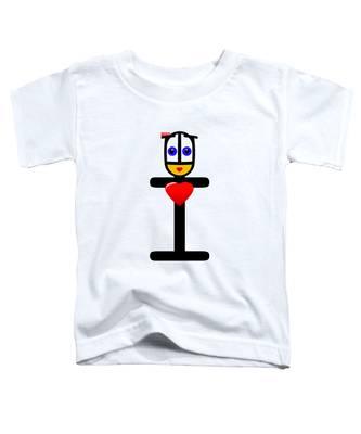 Embrace Me Toddler T-Shirt
