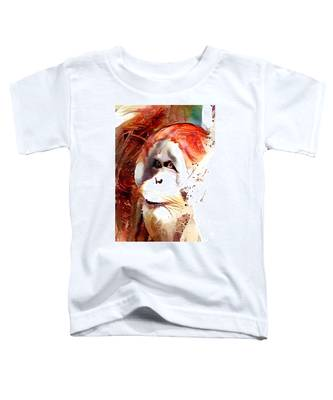 Endangered Toddler T-Shirt