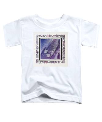 Fan The Sparks Toddler T-Shirt