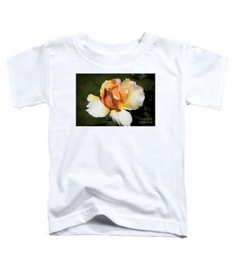 Fragrant Rose Toddler T-Shirt