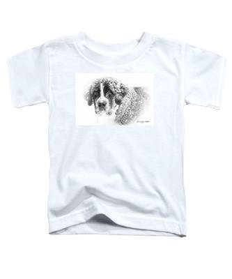 Hero Toddler T-Shirt