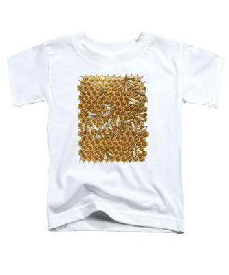 Honey Bees Toddler T-Shirt
