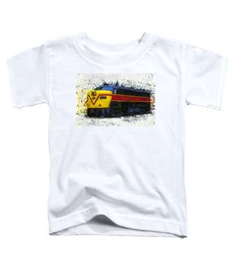 Loco #6777 Toddler T-Shirt