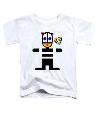 Love Ubabe Toddler T-Shirt