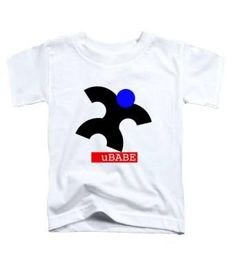 Primitive Dance Toddler T-Shirt