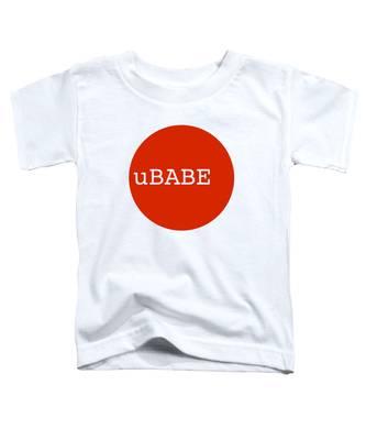 Rising Sun Toddler T-Shirt