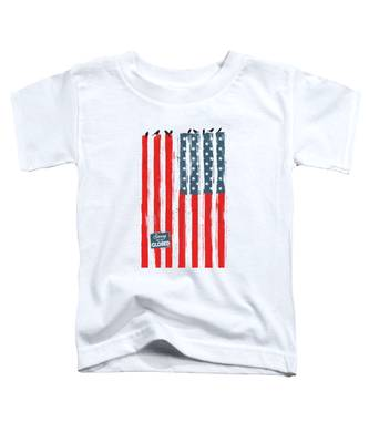 Political Toddler T-Shirts