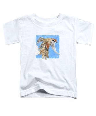 Sparrow Toddler T-Shirt