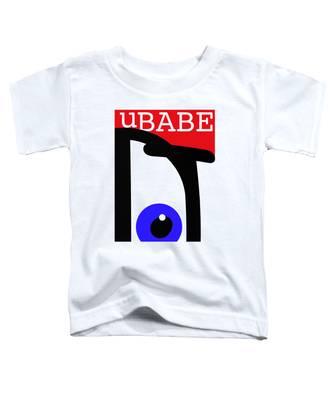 uBABE Toddler T-Shirt