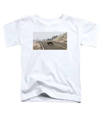 W55 Toddler T-Shirt