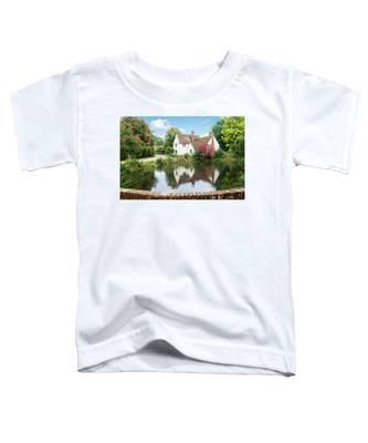Willy Lott's House Toddler T-Shirt