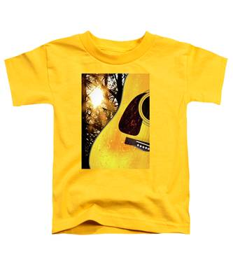 Songs From The Wood Toddler T-Shirt