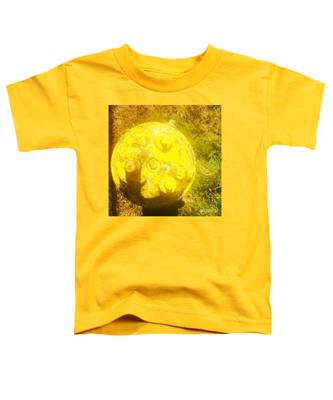 Fire Hydrant #4 Toddler T-Shirt