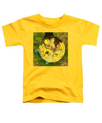 Fire Hydrant #1 Toddler T-Shirt