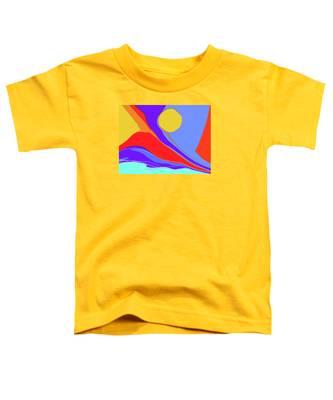 Primarily Toddler T-Shirt