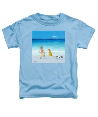 Holiday Fun Toddler T-Shirt