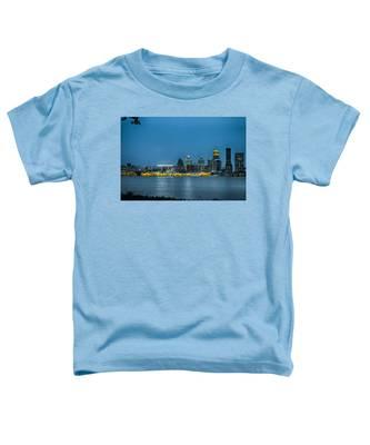 Louisville Ky 2012 Toddler T-Shirt