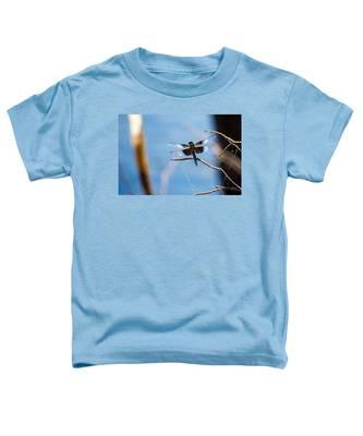 Merrill Creek Dragonfly Toddler T-Shirt