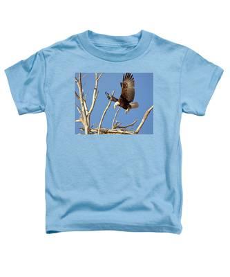 Mommas' Home Toddler T-Shirt