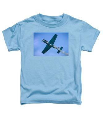 Norteast Raiders At The Greenwood Lake Airshow 2012 Toddler T-Shirt