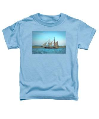 Us Brig Niagara Toddler T-Shirt