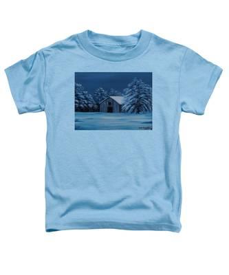 Windburg Barn 2 Toddler T-Shirt