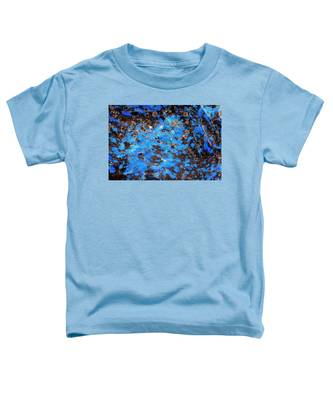 Blue Afternoon Toddler T-Shirt