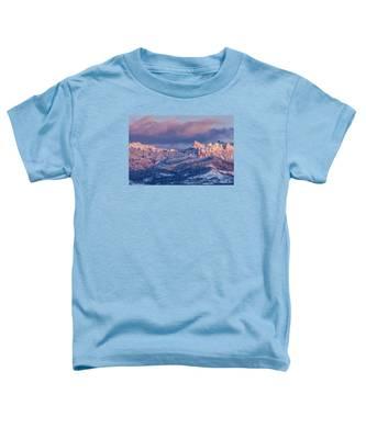 Cimarron Glow Toddler T-Shirt