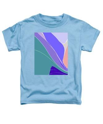 Crevice Toddler T-Shirt