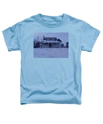 Dahl House Toddler T-Shirt