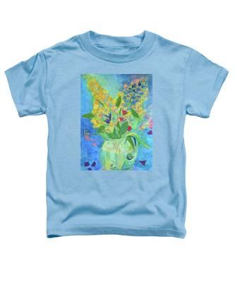 Early Morning Toddler T-Shirt