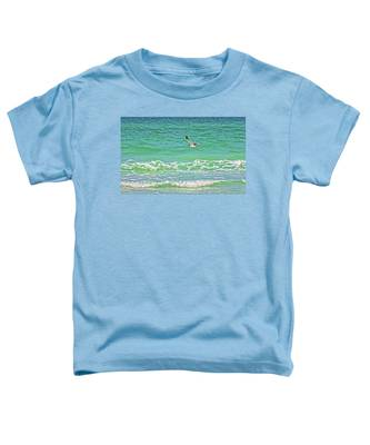Flying Solo Toddler T-Shirt