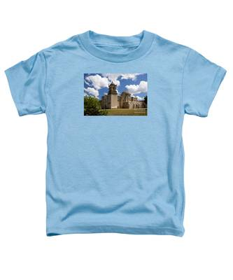 Mission San Juan Toddler T-Shirt