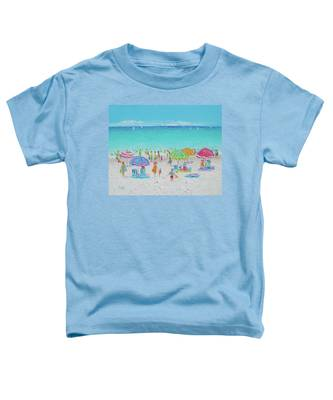 Sweet Sweet Summer Toddler T-Shirt