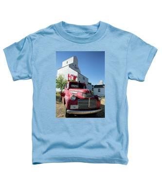 Val Marie, Sk Toddler T-Shirt